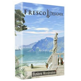 Planungs-Software Fresco Wand-Designer